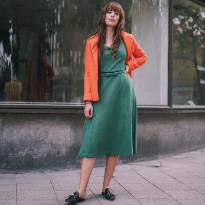 Herbstoutfit Inspiration