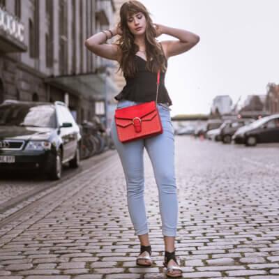 Welche Jeans sind 2019 im Trend