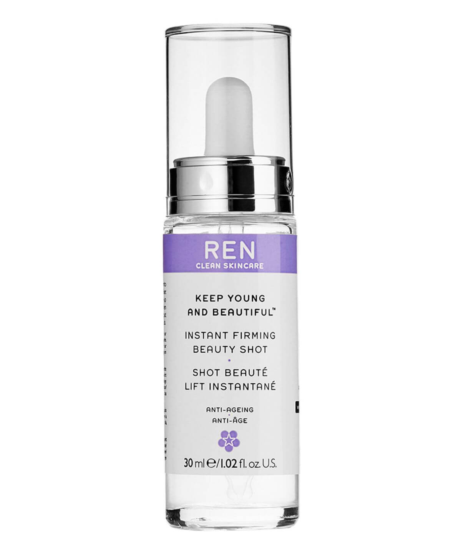 Ren Beauty Shot