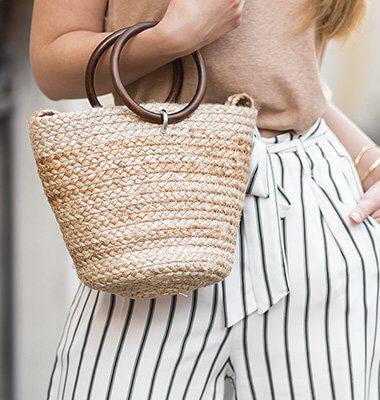 Ring Bags, Trendtasche für den Frühling und Sommer 2018, Shoelove by Deichmann