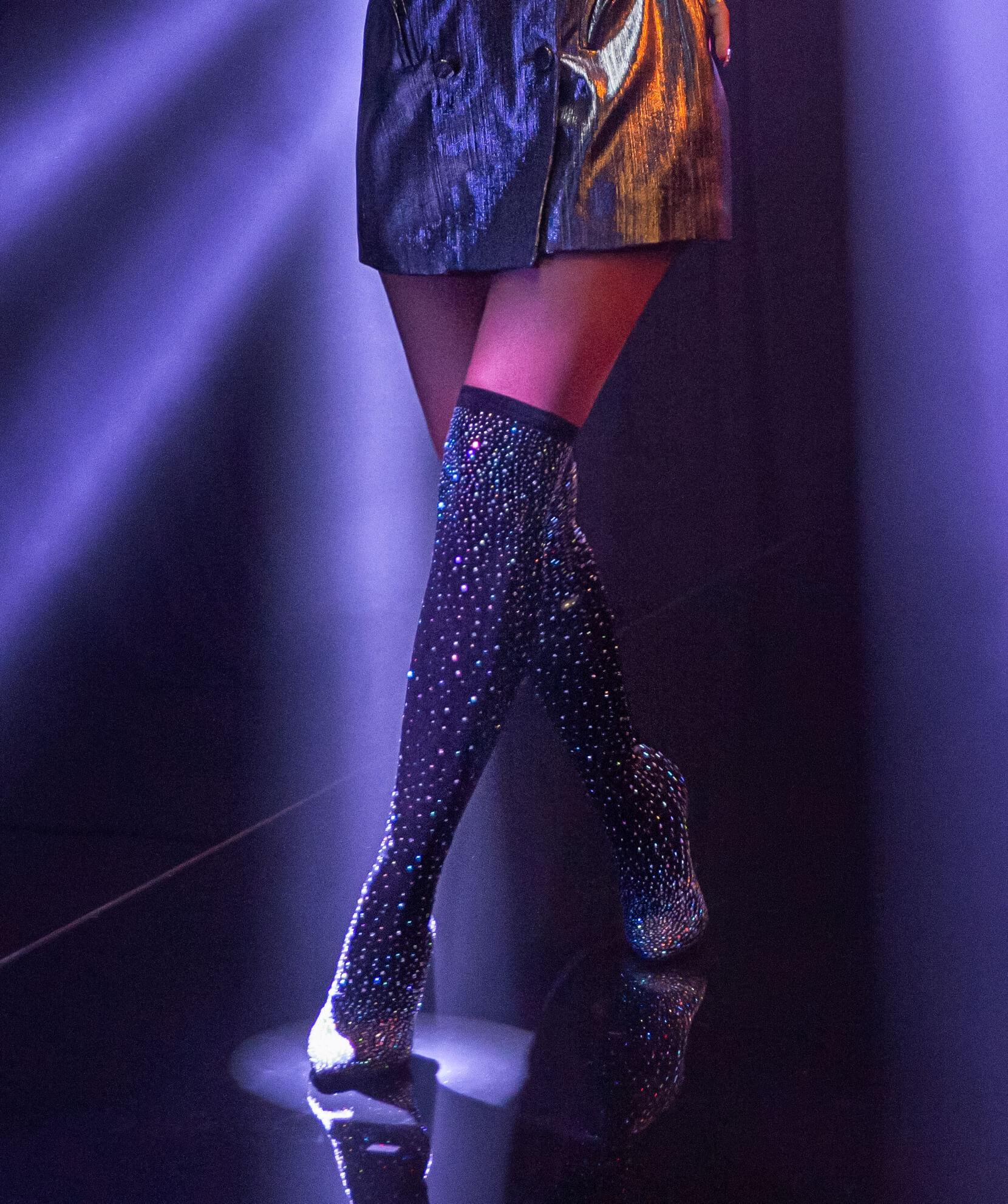 Die Rita Ora für Deichmann Kollektion