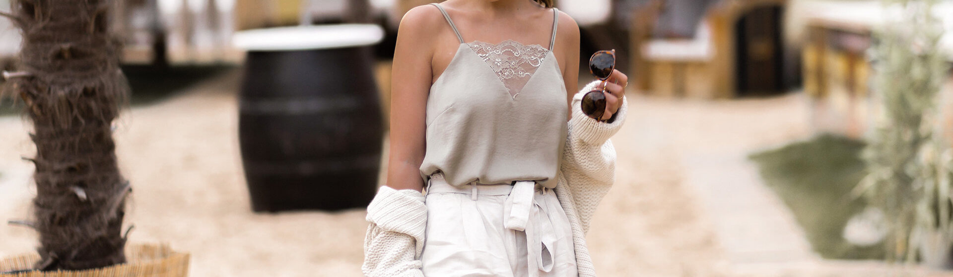 Salbeigrün stylen, Sommer Trendfarbe 2019, Shoelove by Deichmann