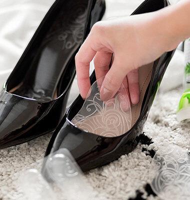 Schuh Hacks, Tipps gegen Blasen und unbequeme Schuhe, Shoelove by Deichmann
