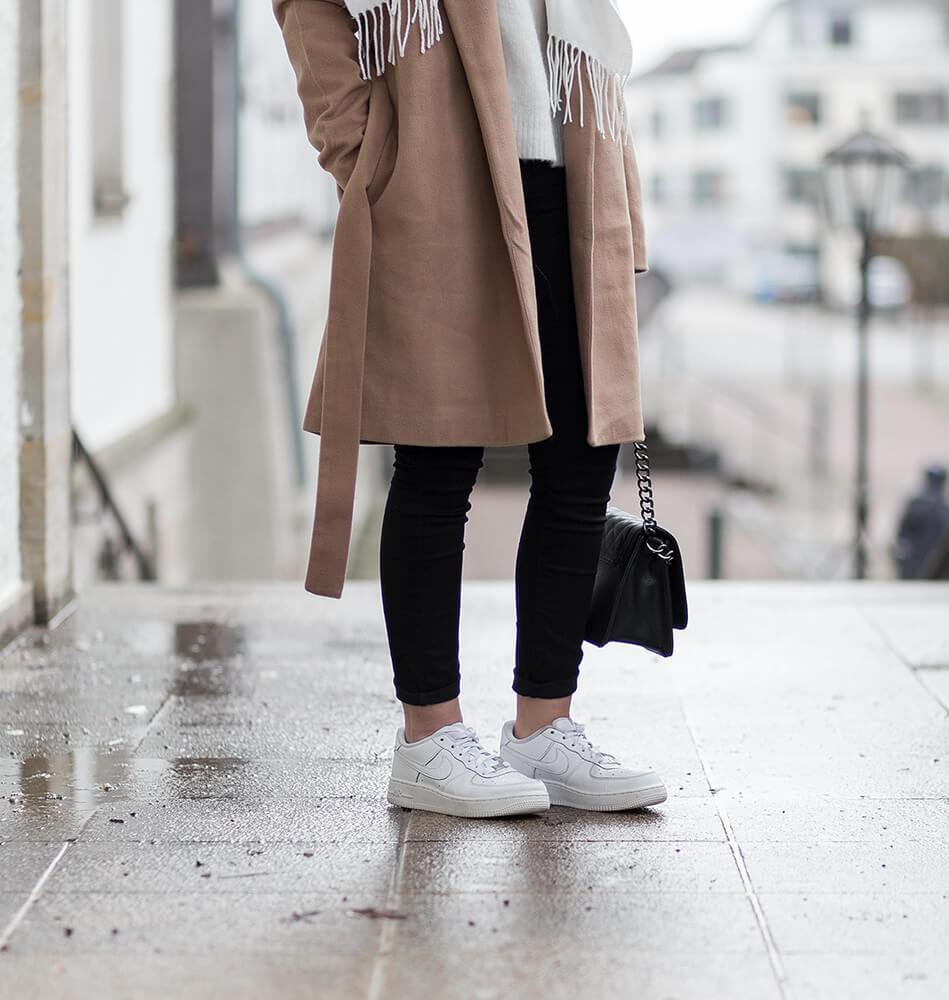 Sneaker Style im Winter, Shoelove by Deichmann
