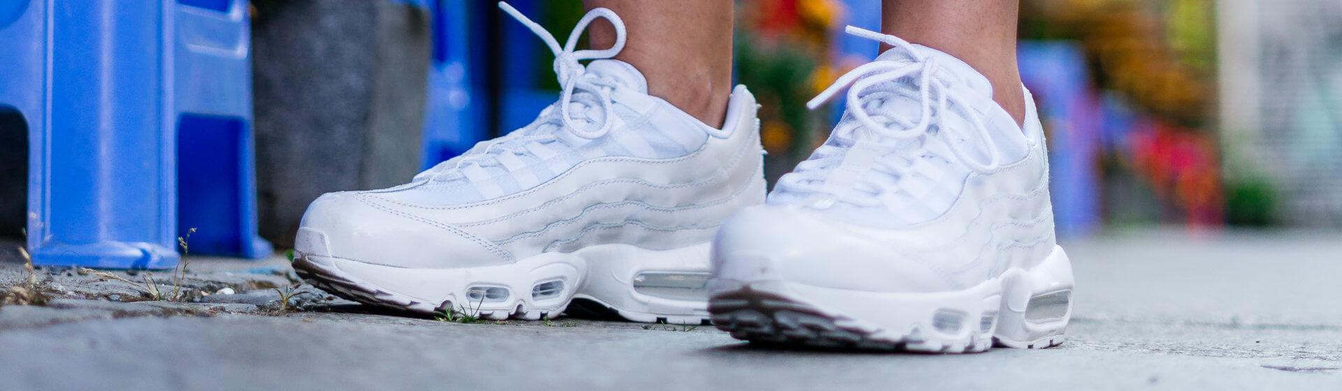 Sneaker Trends für den Herbst