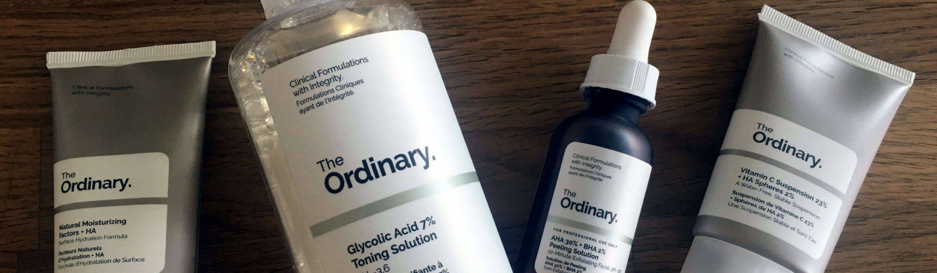 the ordinary top 4