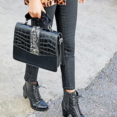 trend-ledertasche