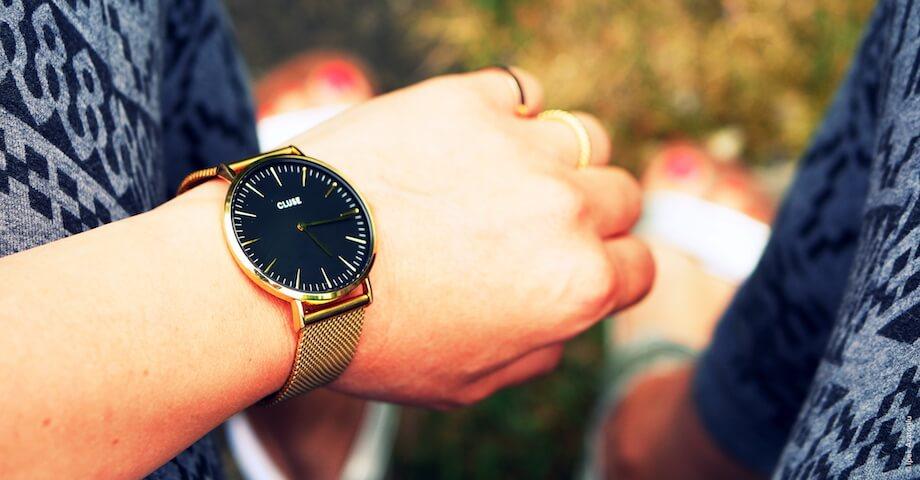 Damen Uhren Trends 2016 Das Sind Die Zeitmesser Der Stunde