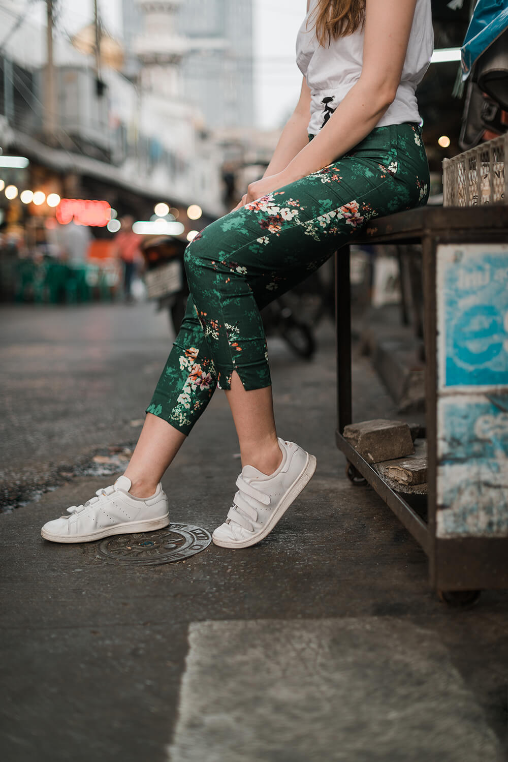 Urlaubslook-Casual Look-Sneaker-Shoelove-andysparkles