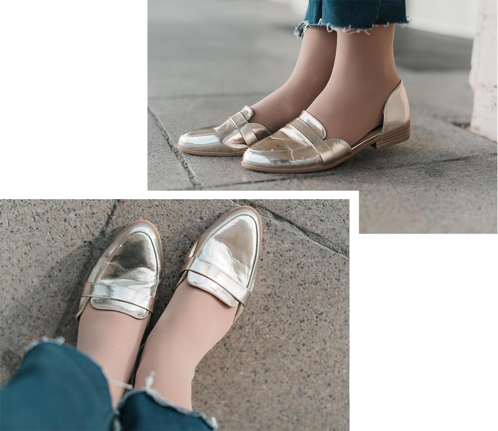 Vintage Look-Loafer kombinieren-Shoelove by Deichmann-andysparkles