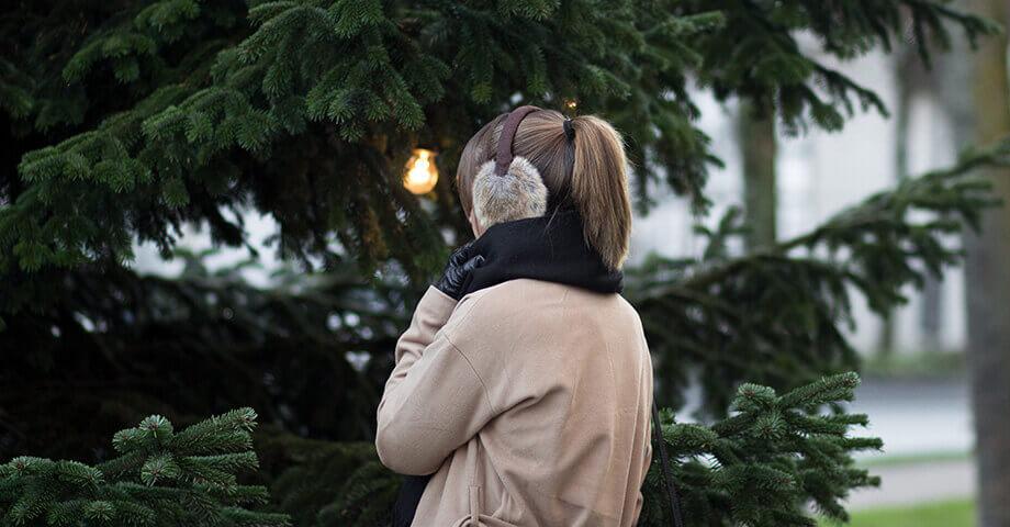 Besuch Auf Dem Weihnachtsmarkt.Outfit Für Einen Besuch Auf Dem Weihnachtsmarkt Shoelove By Deichmann
