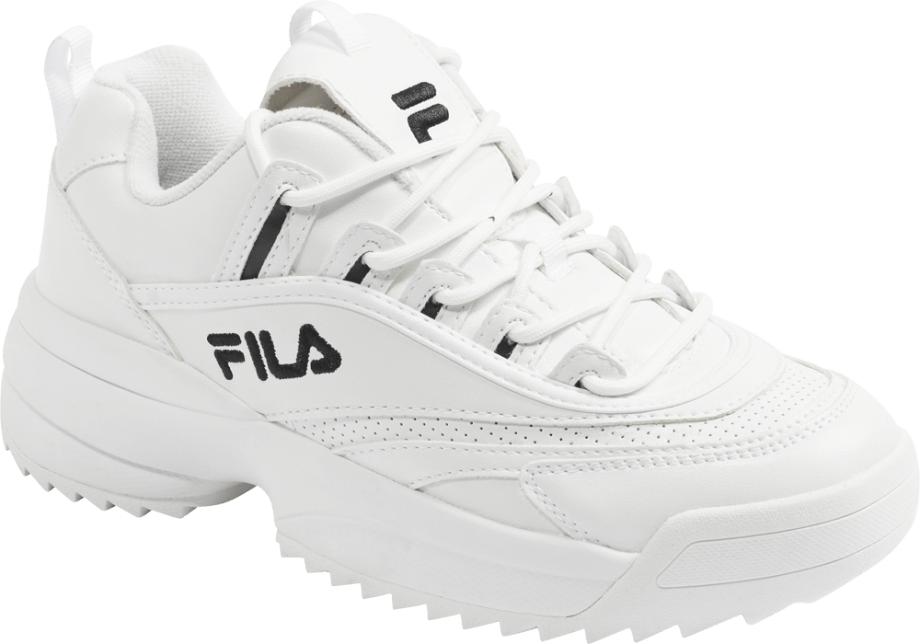 Sneakers ugly shoes fila
