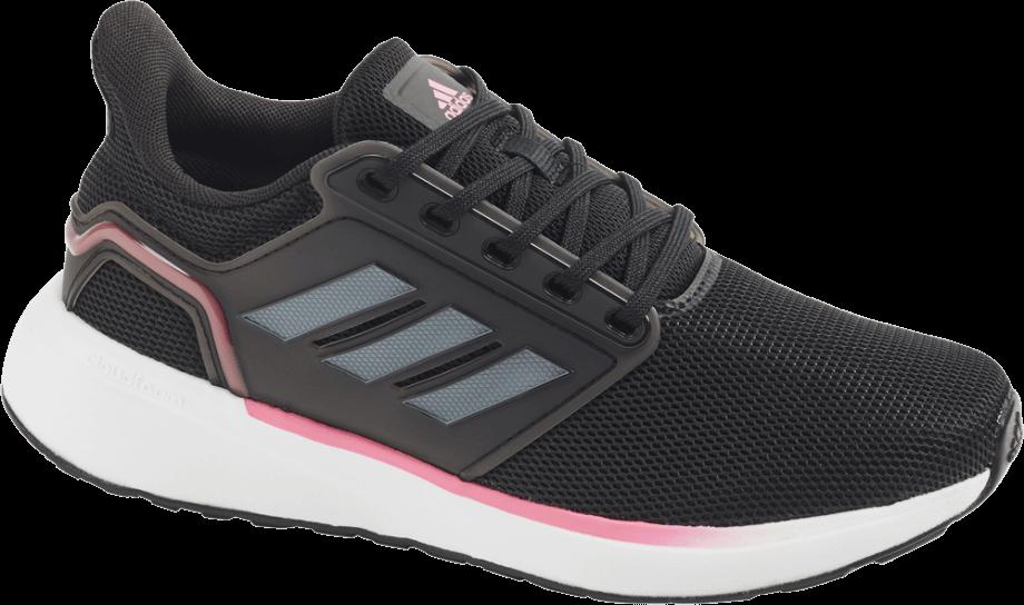 Zapatillas adidas negras para running