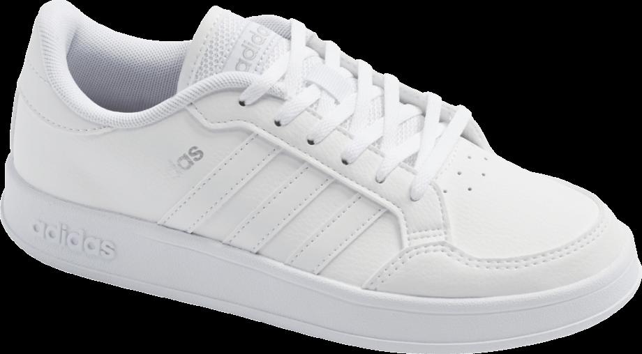 Zapatillas adidas blancas para todos los planes