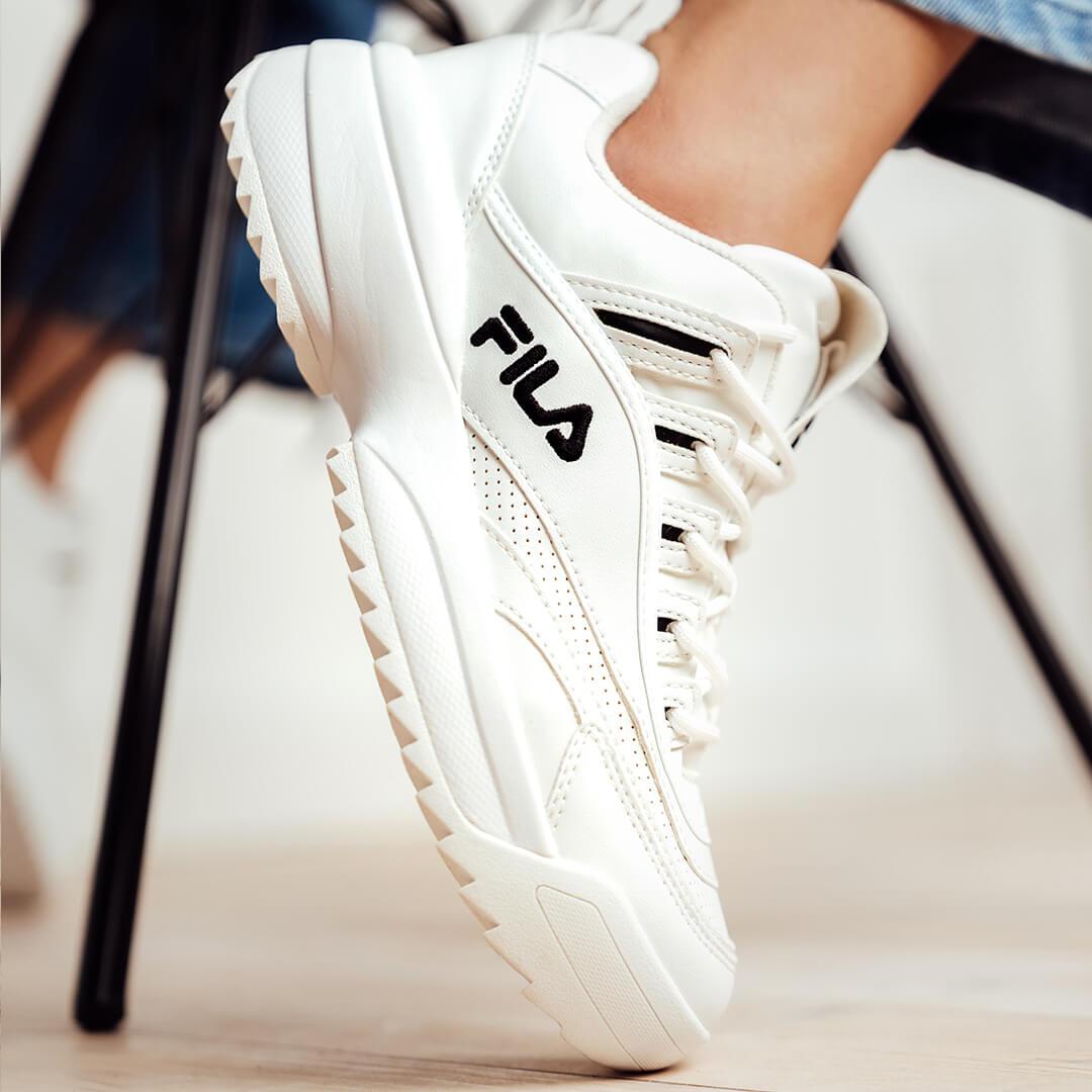 zapatillas chunky la última moda para mujer