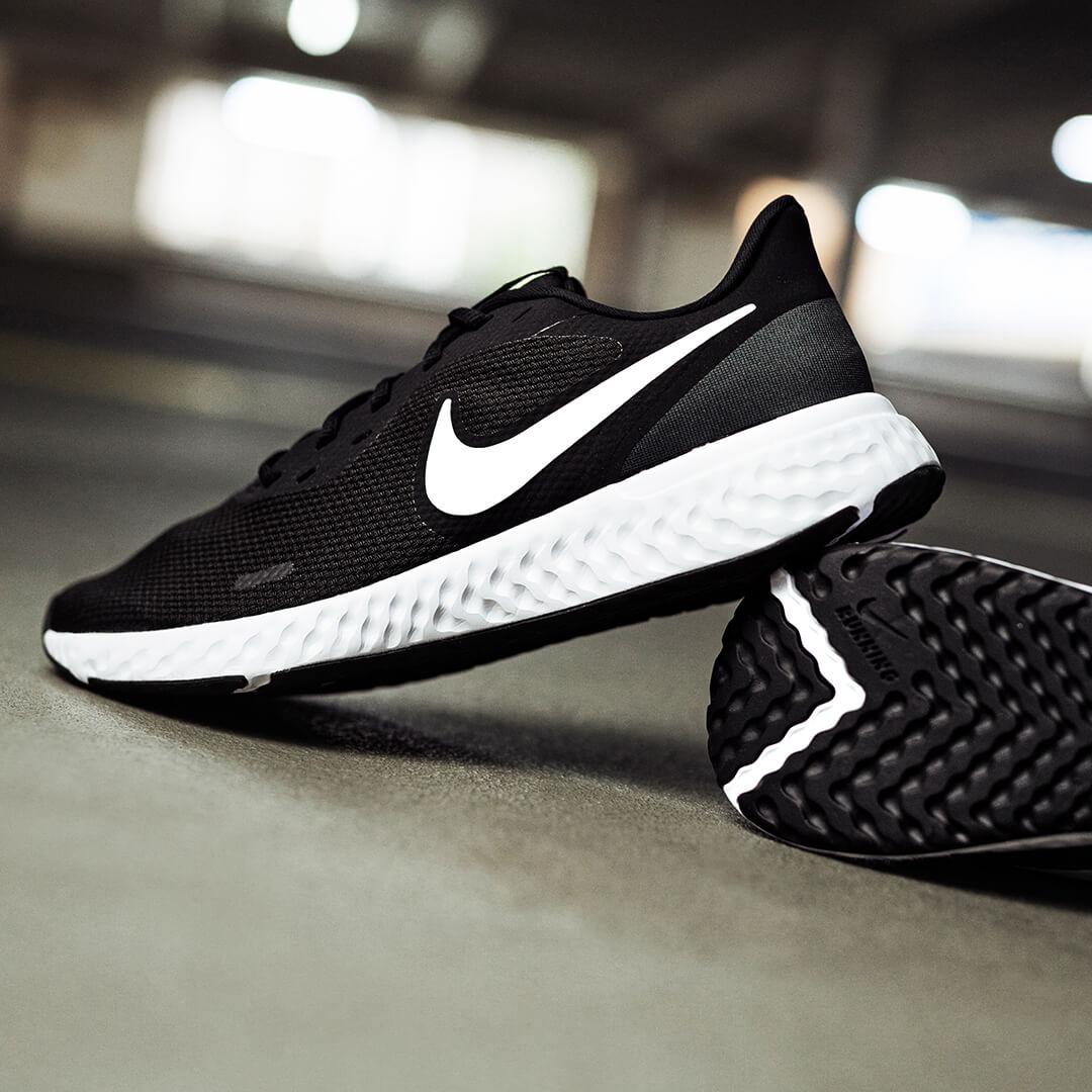 zapatillas running y training para mujer