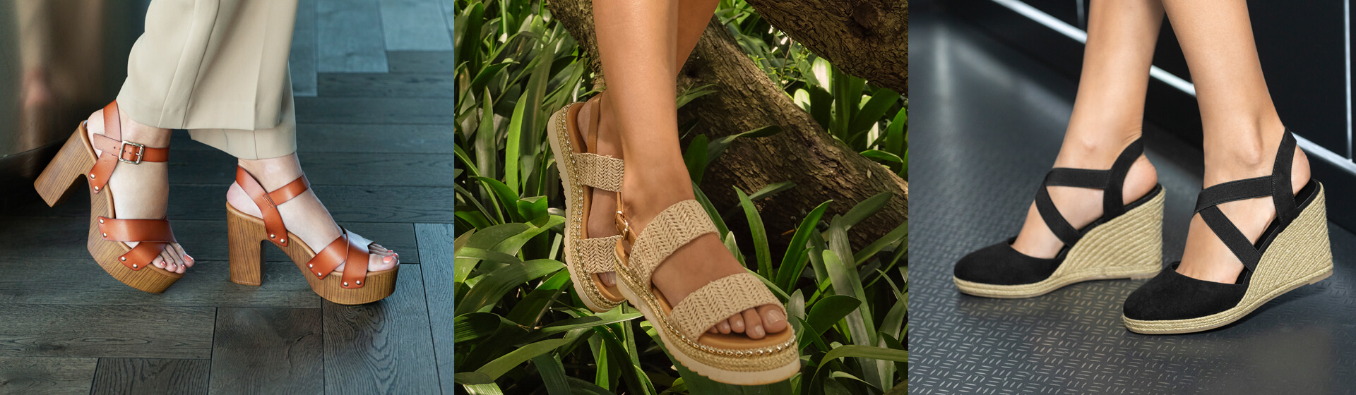 Los modelos de zapatos que estilizan las piernas