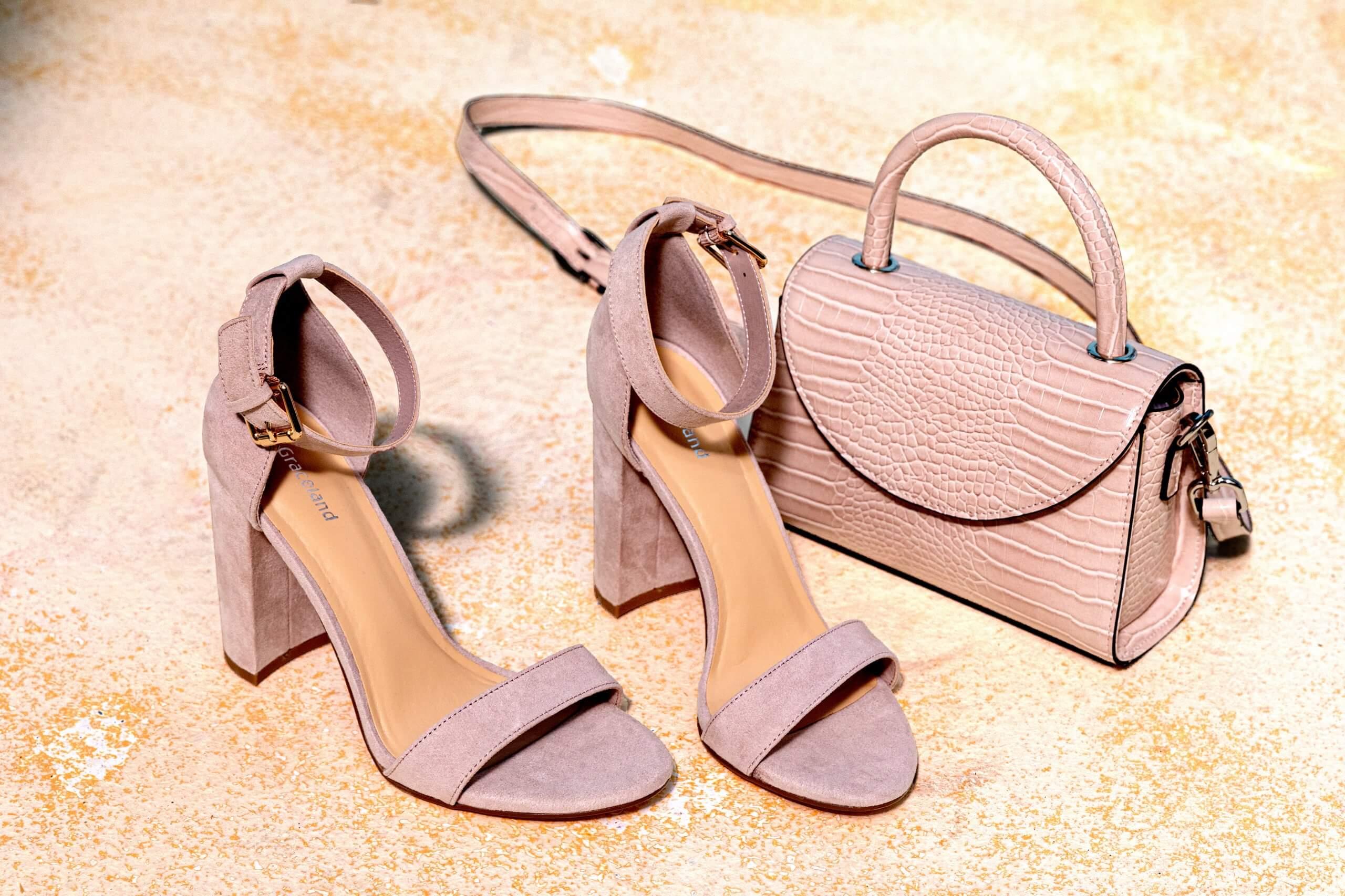 zapatos de tacón super cómodos de mujer