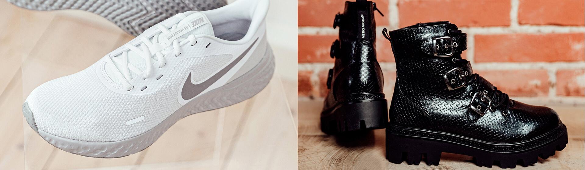 Los zapatos y zapatillas de marca para mujer que están en rebajas