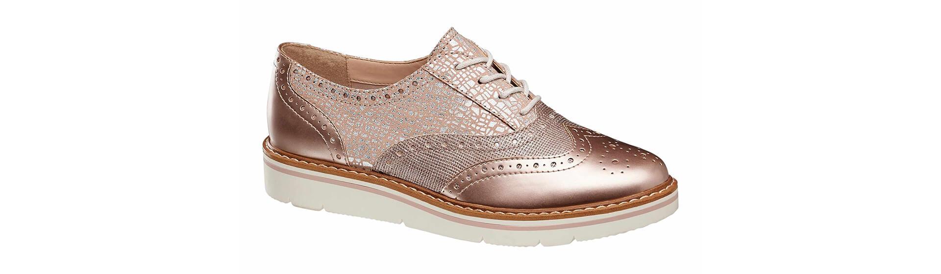 db8f3a3b735fe Precious metals: Step into the metallic shoe trend - Shoelove by ...