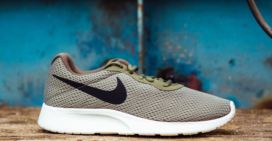 Nike Tanjun trainers – the coolest kicks to add to your ...