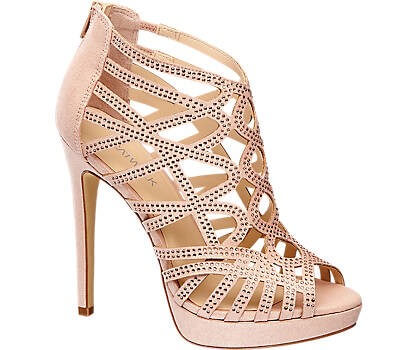 f6feea3fc7a2 Slip into Glamorous Shoes for Party Season