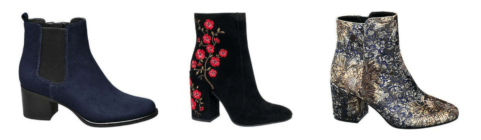 Boots Archives Shoelove by Deichmann