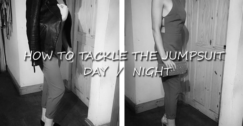 718c141ab40e How to tackle the jumpsuit day to night - Shoelove by Deichmann