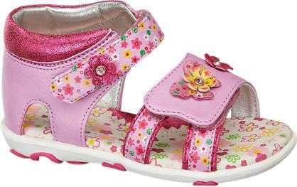 Sandali da bimba - Sandalo Cupcake, Deichmann