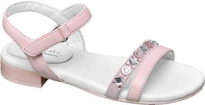 Sandali da bimba - raffinato sandalo Cupcake Couture, Deichmann