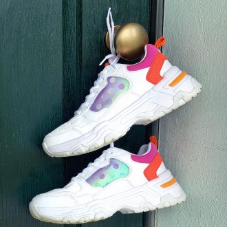 Sneaker pastello - Chunky sneaker, Deichmann