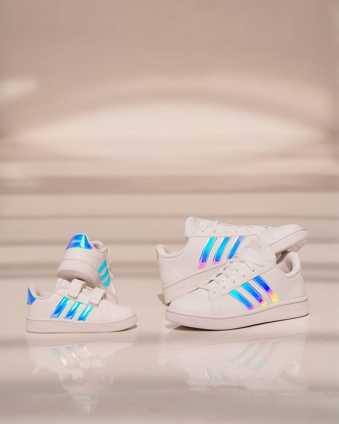 Sneaker Adidas Grand Court Base, Deichmann