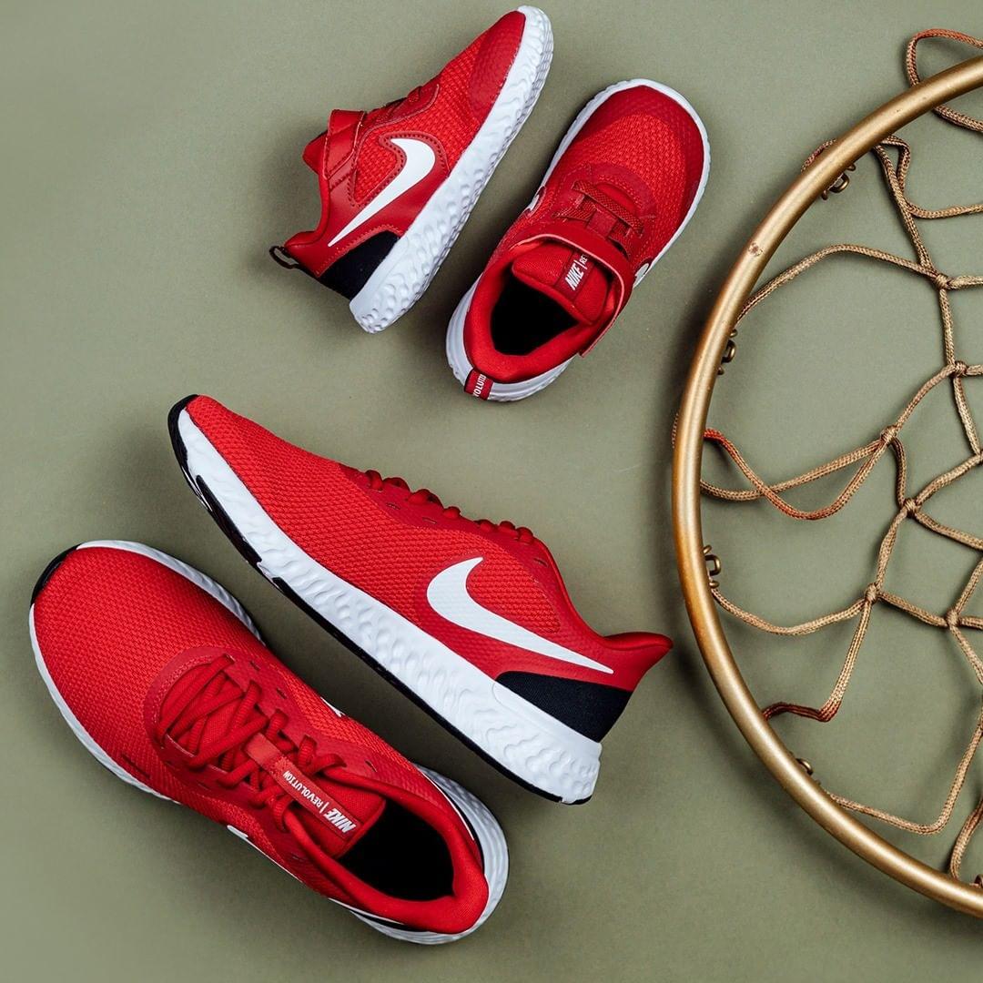 Sneaker Nike Revolution 5, Deichmann