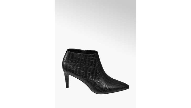 5 stivaletti - Ankle boot, Deichmann