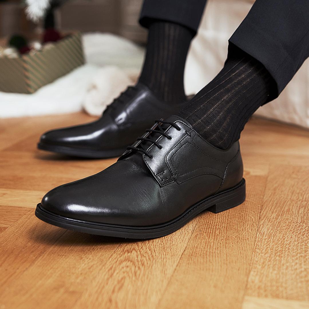 regali festa del papà, scarpe eleganti