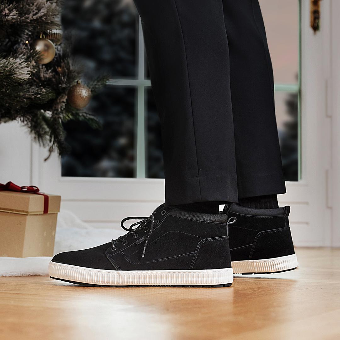 regali festa del papà, scarpe stringate