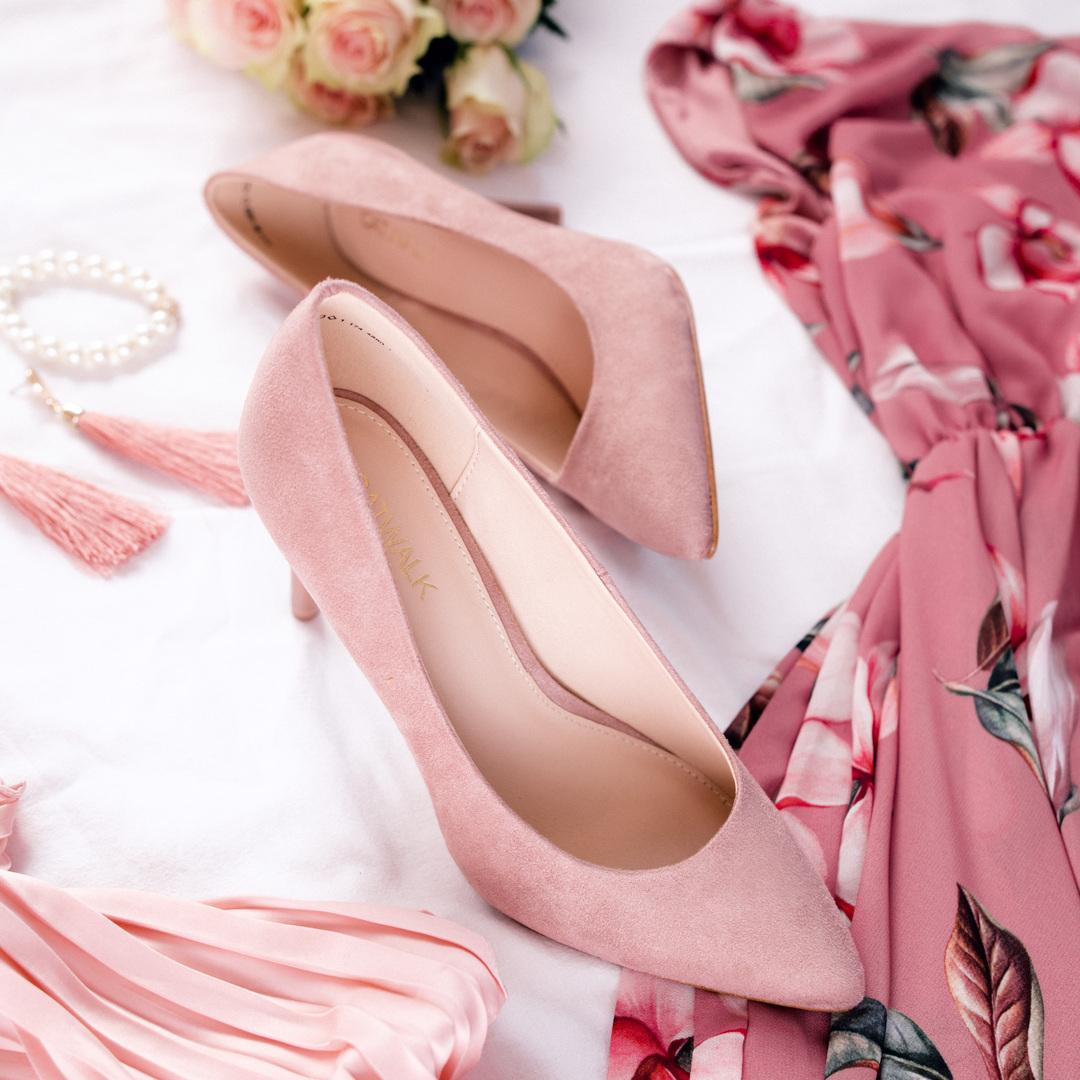 scegliere scarpe matrimonio