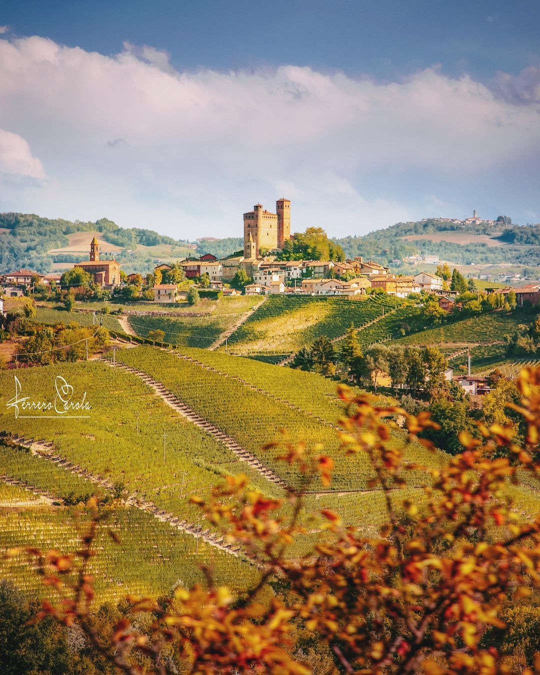dove andare weekend autunno