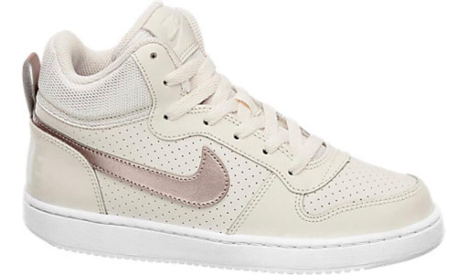Scarpe Nike - Nike court borough mid cut, Deichmann