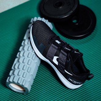 5 esercizi per tenersi in forma - Sneakers Nike, Deichmann
