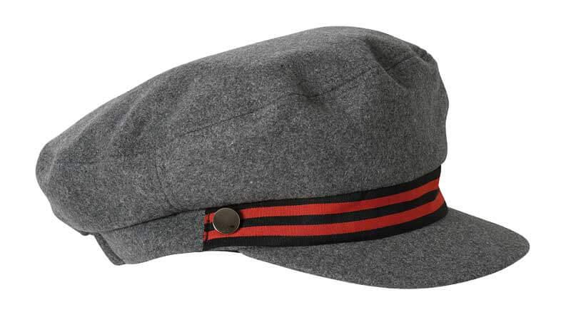 I cappelli invernali 2020 - Cappello modello baker boy, Kiabi