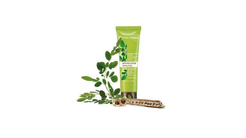 Beauty solution - Conditioner anti pollution, Yves Rocher