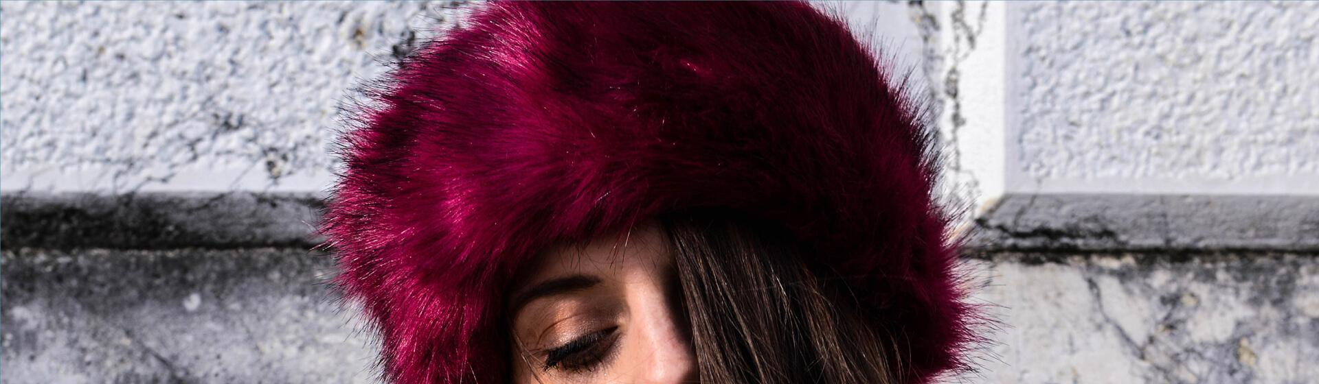 Tendenza cappelli Inverno 2018  gli accessori più cool del momento ... 82c7fccb883b
