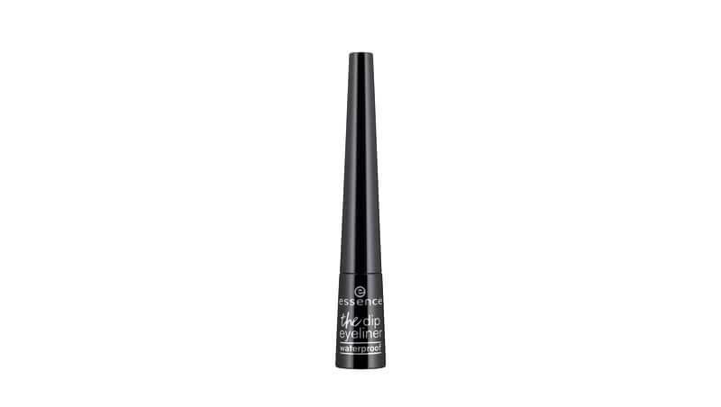 Eyeliner waterproof, essence