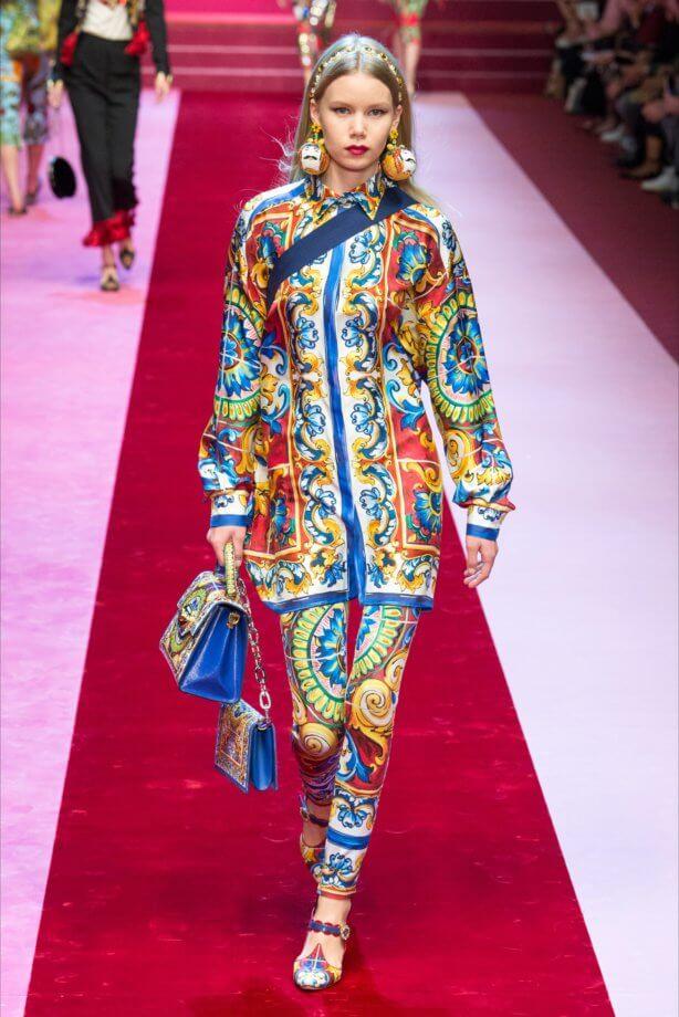 Foulard - Completo giacca e pantalone