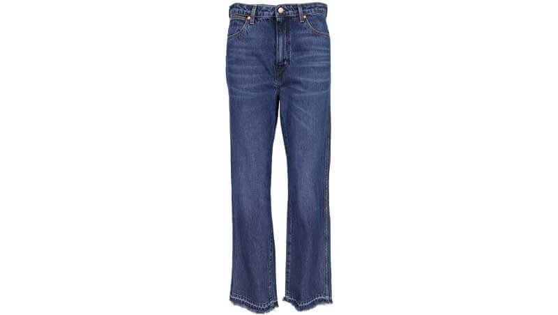 saldi 2020 - Jeans, Wrangler