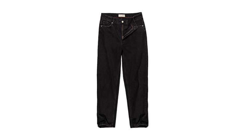 Jeans mom fit, Alcott Los Angeles