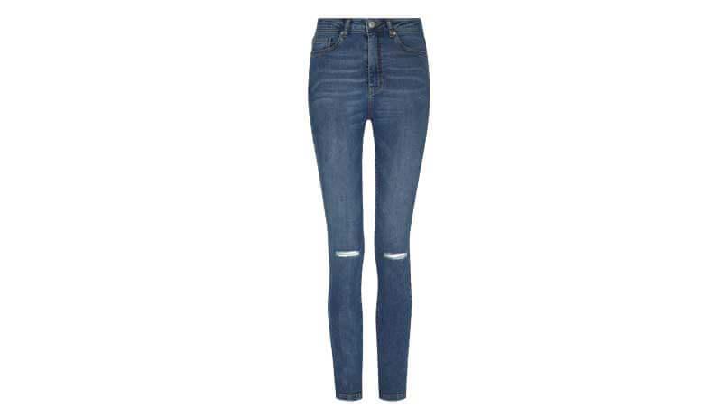 Jeans skinny, Tally Weijl