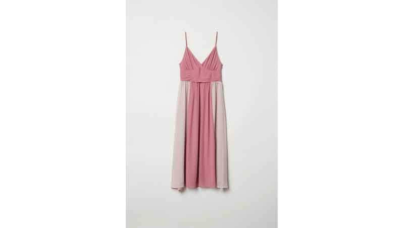 Outfit estivi - Minidress, H&M