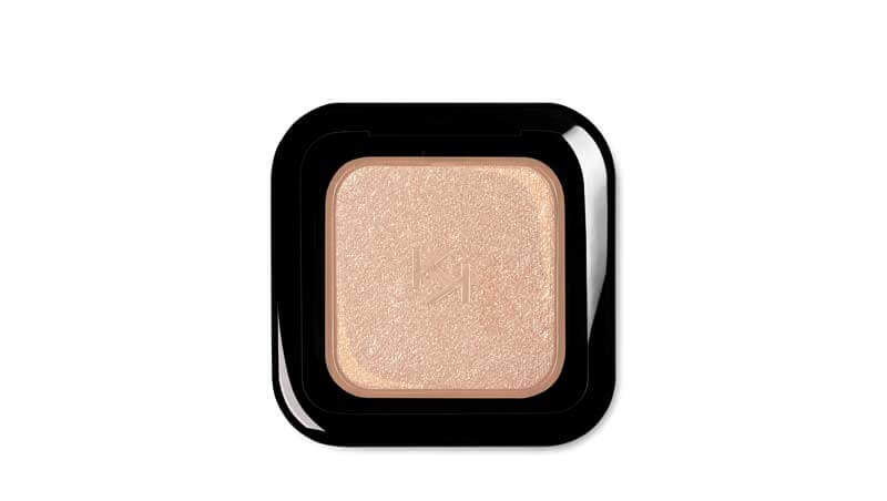 Summer make-up - Bronze Eyeshadow, Kiko